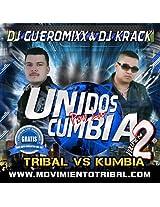 Unidos Por La Cumbia Vol. 2