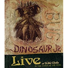 Bug Live at 9:30 Club: In the Hands of the Fans [DVD] [Import]