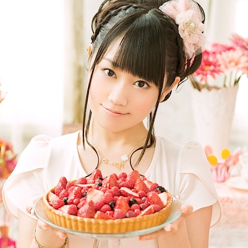 Yui Ogura 小倉唯 – Baby Sweet Berry Love