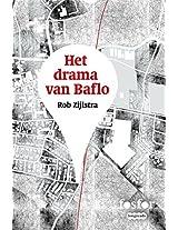 Het drama van Baflo: Een reconstructie (Fosfor Longreads Book 8) (Dutch Edition)