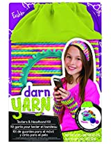 Fashion Angels Darn Yarn Texters & Headband Kit