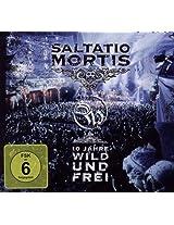 10 Jahre Wild Und Frei [CD + DVD]