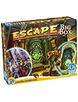 Escape Big Box Game