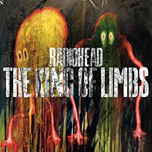 The King Of Limbs/Radiohead