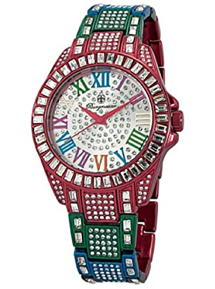 Burgmeister Damen-Armbanduhr Analog Quarz verschiedene Materialien BM160-014