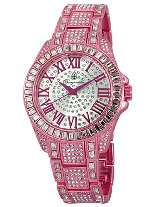 Burgmeister Damen-Armbanduhr Analog Quarz verschiedene Materialien BM159-018