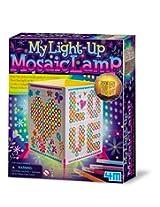 4M Make Your Own Mosaic Lantern Kit