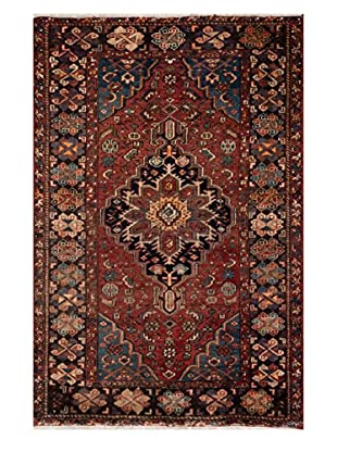 Loloi Rugs One-of-a-Kind Hamedani Rug, Multi, 4' x 6' 2