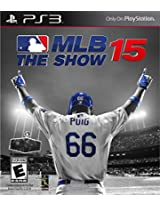 Mlb 15, the Show