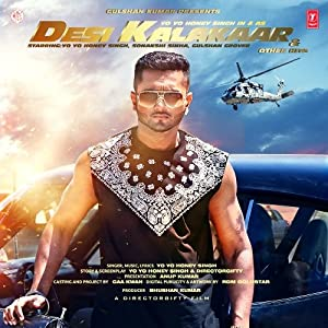 Desi Kalakaar & Other Hits