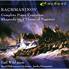 Rachmaninov;Piano Concs.1