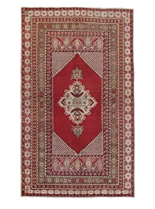 Rug Republic One Of A Kind Turkish Anatolian Hand Knotted Rug, Multi, 3' 5
