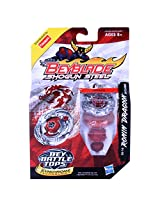 Beyblade Shogun Bey Battle Top - Ronin Dragon Attack