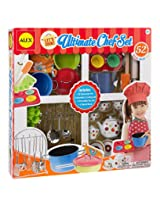 ALEX Toys Let's Cook Ultimate Chef Set