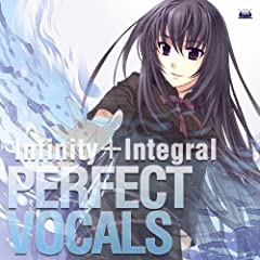 Infinity+Integral Perfect Vocal Never7,Ever17,Remember11,12Riven
