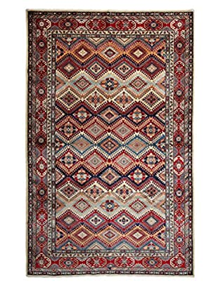 Kazak Collection Oriental Rug, Red, 6' 3
