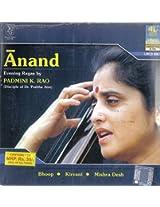 Aanand (Evening Raagas)