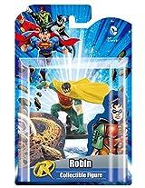 "DC Comics (Batman) Robin 4"" PVC Collection Figure (with Gift Box)"