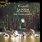 La Folia & Other Sonatas
