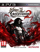 PRE-ORDER! Castlevania Lords of Shadow 2 Sony Playstation 3 PS3 Game UK