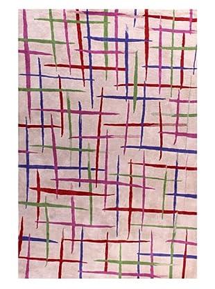 DAC Alfombra Palette Multicolor 80 x 130 cm, diseñada por Jordi Labanda