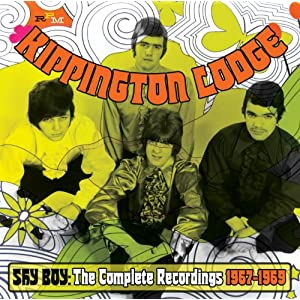 Shy Boy : The Complete Recordings 1967-1969