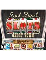 Reel Deal Slots Ghost Town JC (PC)