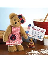 Boyds Bears Resin Baking F.O.B. 2013 201315 Collectors Club Kit New