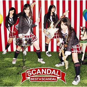 """""""SCANDAL"""" Discografia full y mas  61ld7El5iEL._SL500_AA300_"""