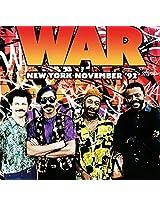 New York November' 92