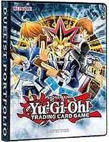 2014 Konami Yugioh Classic Duelist 4-pocket Portfolio