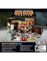 Duke Nukem Forever - Balls of Steel Edition (PS3)