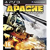 Apache Air Assault (Ps3) yPAL(EU)zActivision Inc.