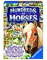 Hundreds of Horses Children's Game