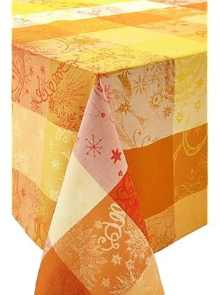 Garnier-Thiebaut Mille Couleurs Table Cloth (Soleil)