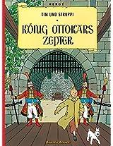 Konig Ottokars Zepter (Tim und Struppi)
