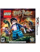 Lego Harry Potter: Years 5-7 (Nintendo 3DS) (NTSC)