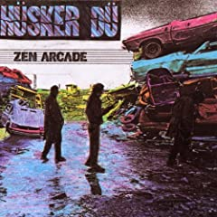Zen Arcade