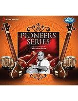 Pioneers Series - Vikku Vinayakram
