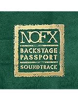 Backstage Passport Soundtrack [VINYL]