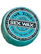 Big Bang Sex Distribution Wax-Drumstick Wax