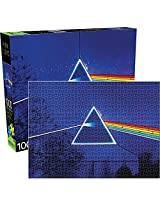 Aquarius Pink Floyd Dark Side Puzzle (1000 Piece)