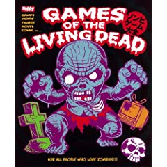 GAMES OF THE LIVING DEAD~]rQ[S (zr[WpbN (281))