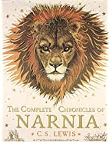 Complete Chronicles of Narnia - Full Col (The Chronicles of Narnia)