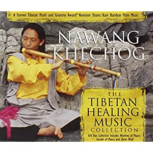 Tibetan Healing Music Collecti