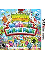 Moshi Monsters Moshlings Theme Park (Nintendo 3DS) (NTSC)