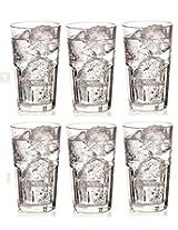 Seahawk Juice Glass