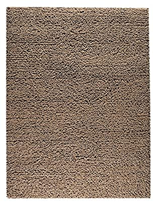 MAT The Basics Square Rug (Brown)