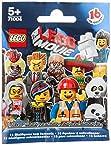 Lego Movie Series Minifigure, Multi Color