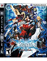 BlazBlue: Calamity Trigger - Limited Edition (PS3)